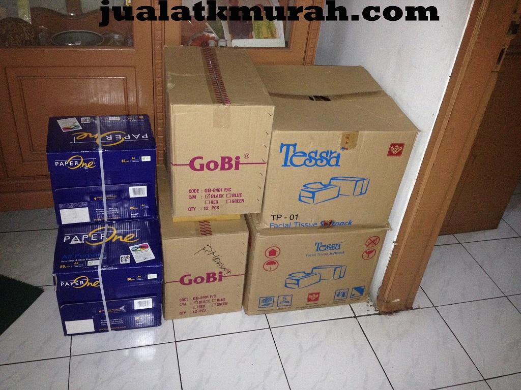 Jual ATK Murah Jakarta Timur