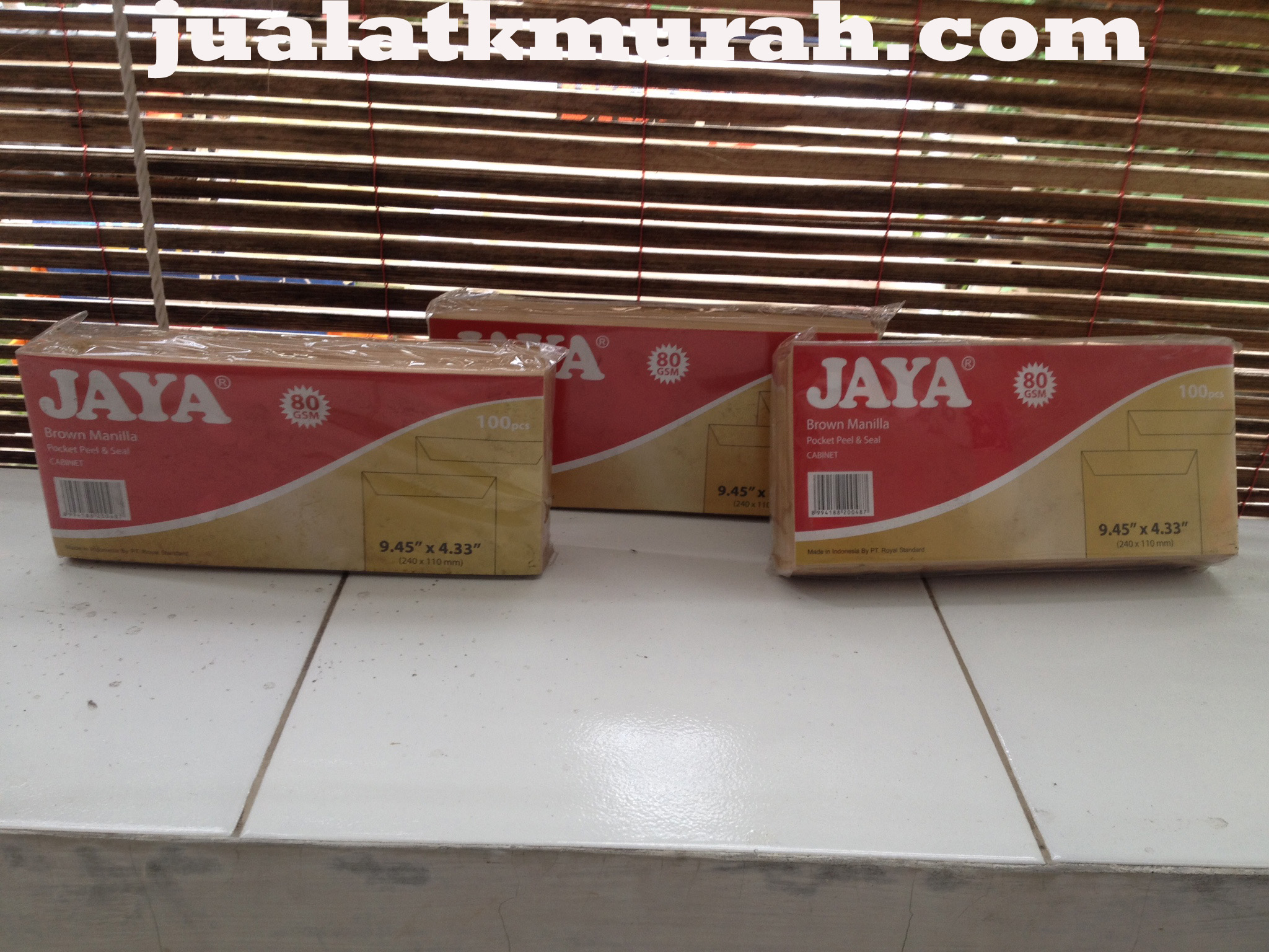 Jual ATK Murah Jakarta Utara