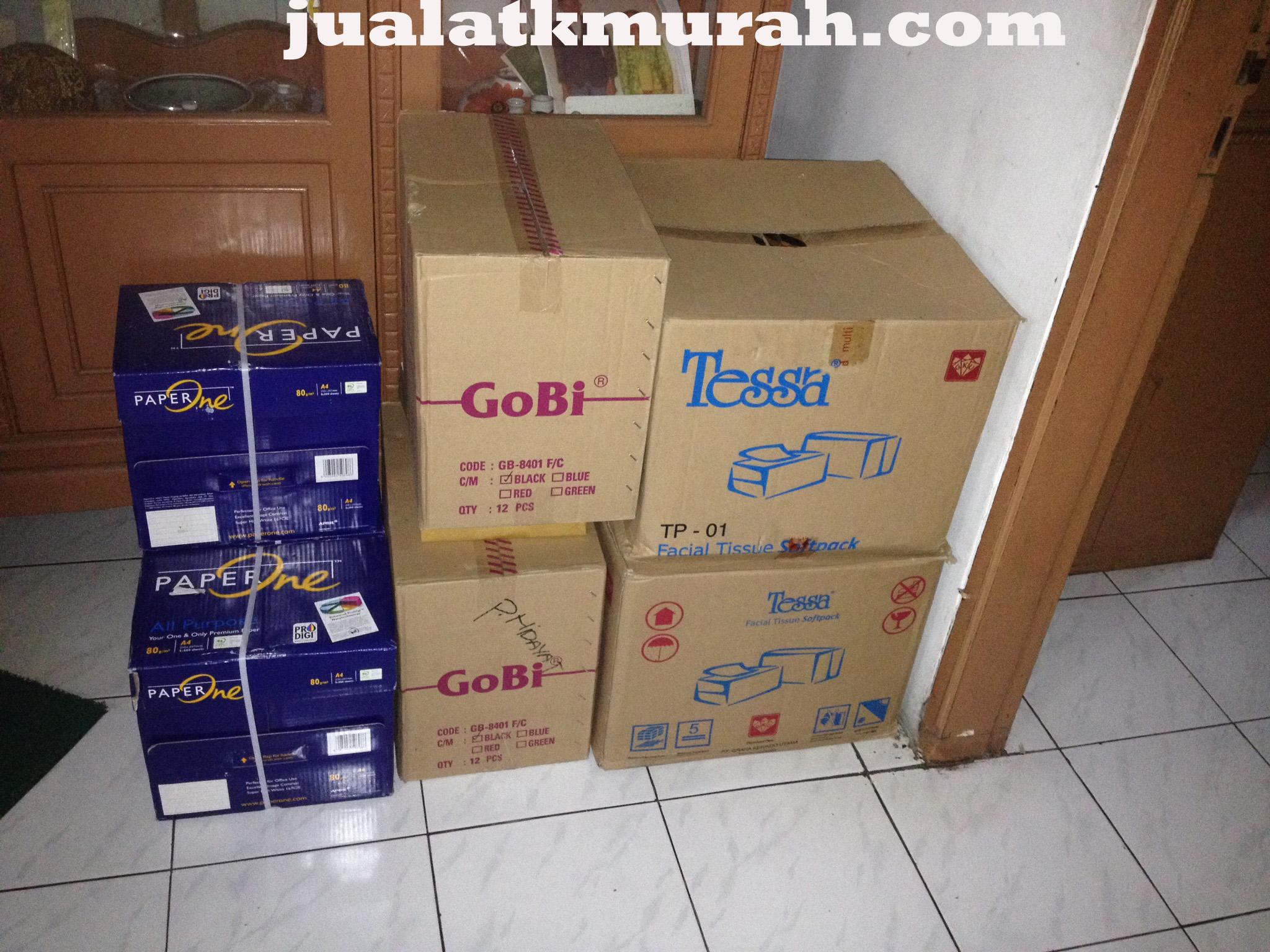 Jual ATK Murah Pondok Gede Jakarta Timur