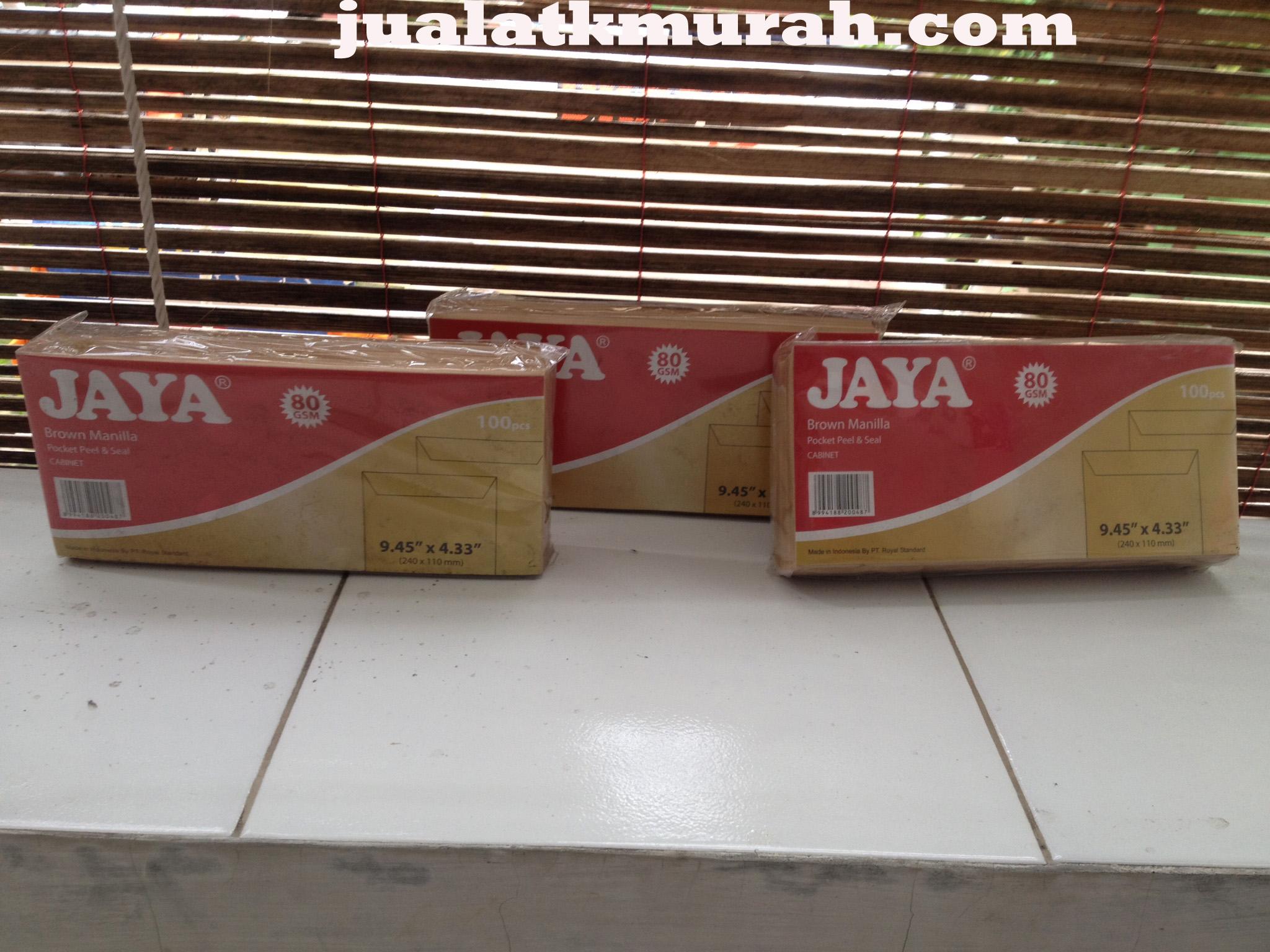 Jual ATK Murah di Ragunan Jakarta Selatan