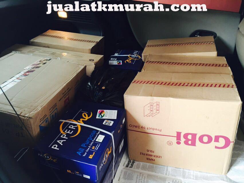 Jual ATK Murah Supomo Jakarta Selatan