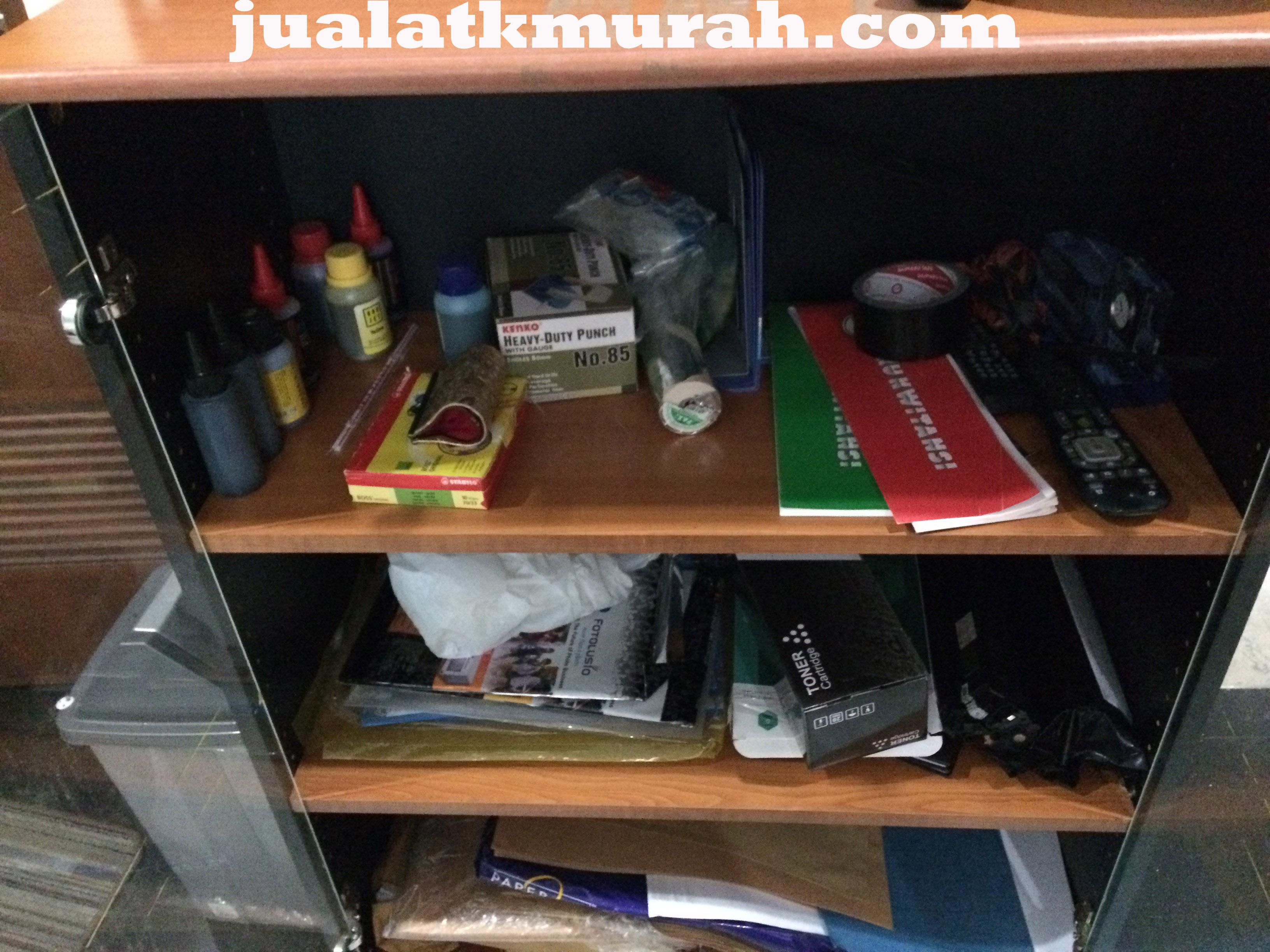 Jual ATK Murah di Pal Batu Jakarta Selatan