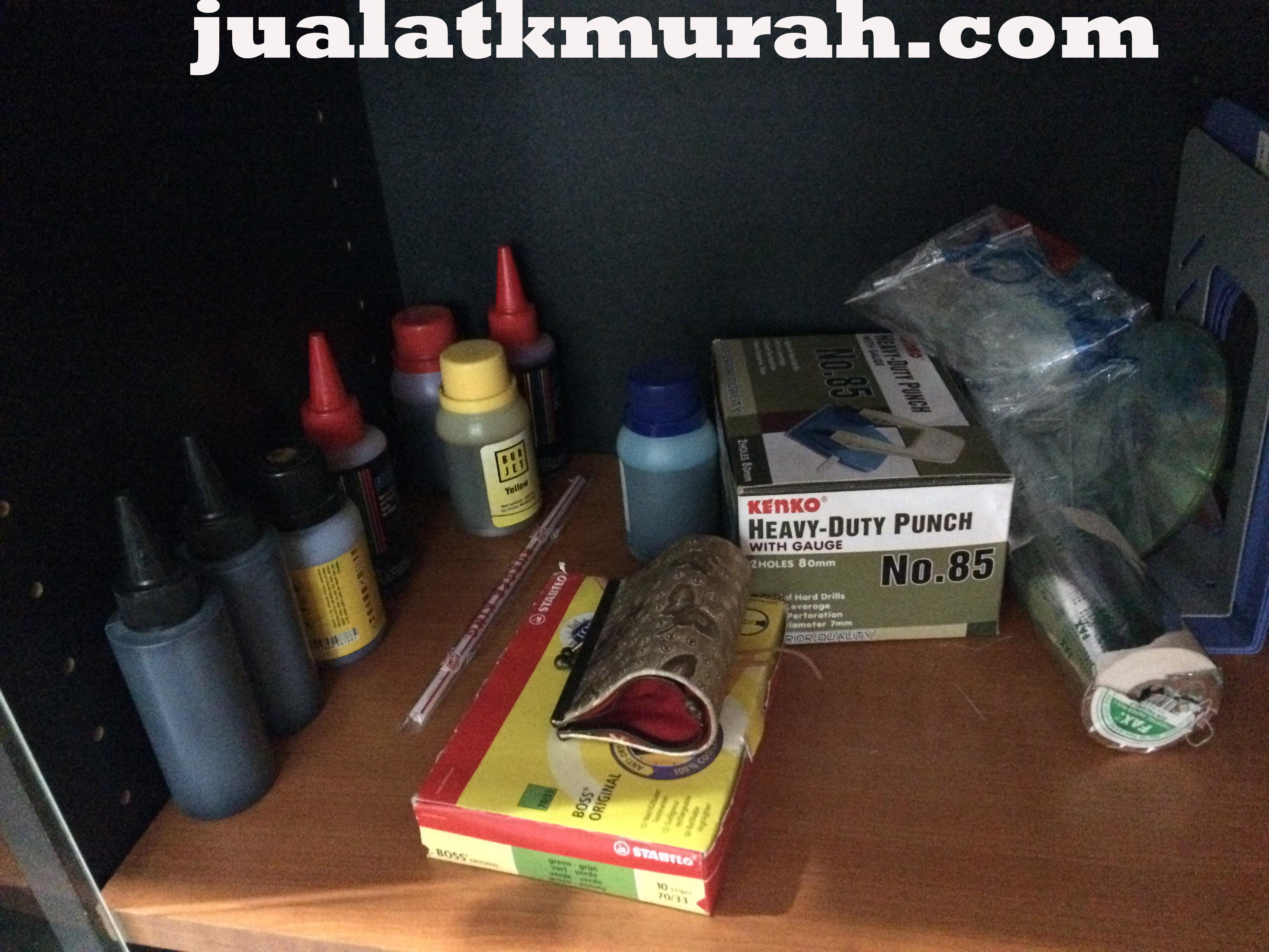 Jual ATK Murah di Supomo Jakarta Selatan