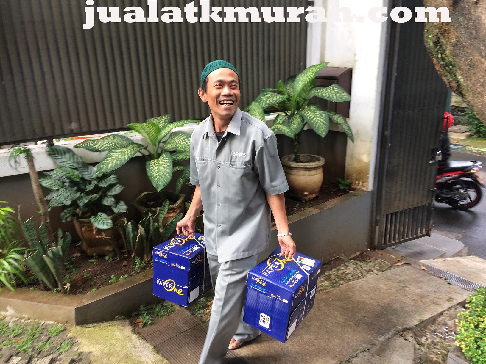 Jual ATK Murah Buaran Jakarta Timur
