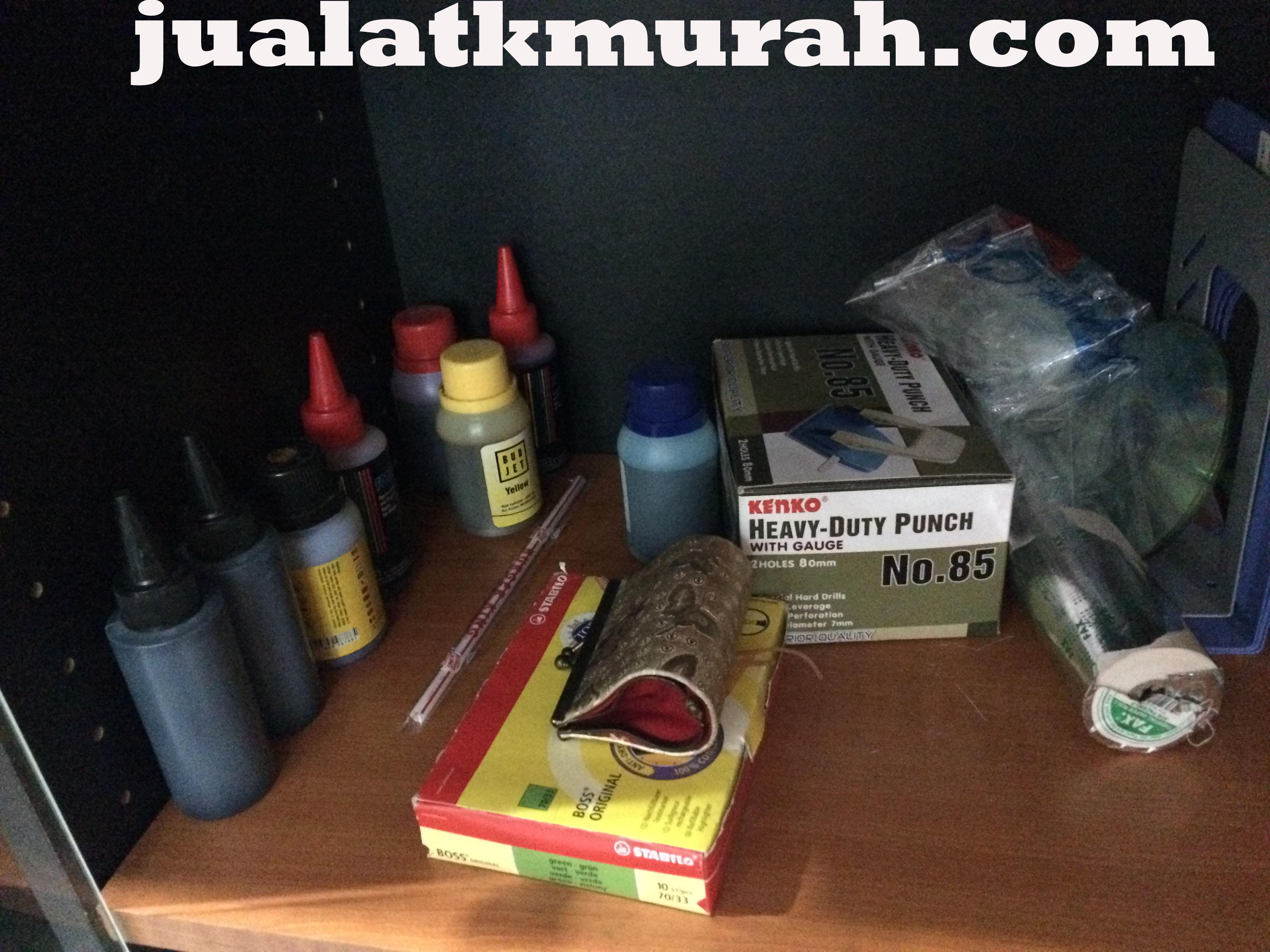 Jual ATK Murah di Transito Bekasi