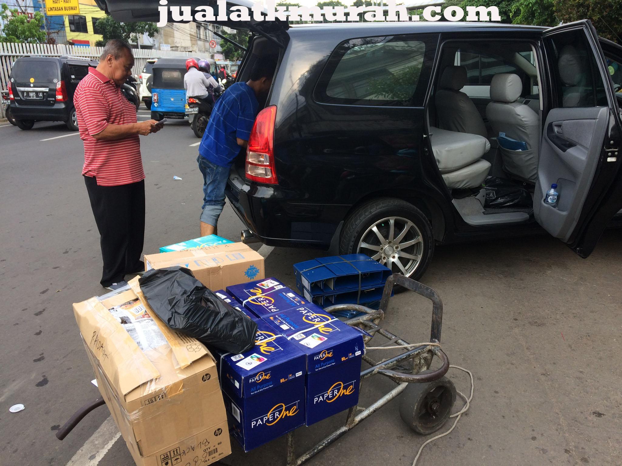 Jual ATK Murah Cawang Jakarta Timur