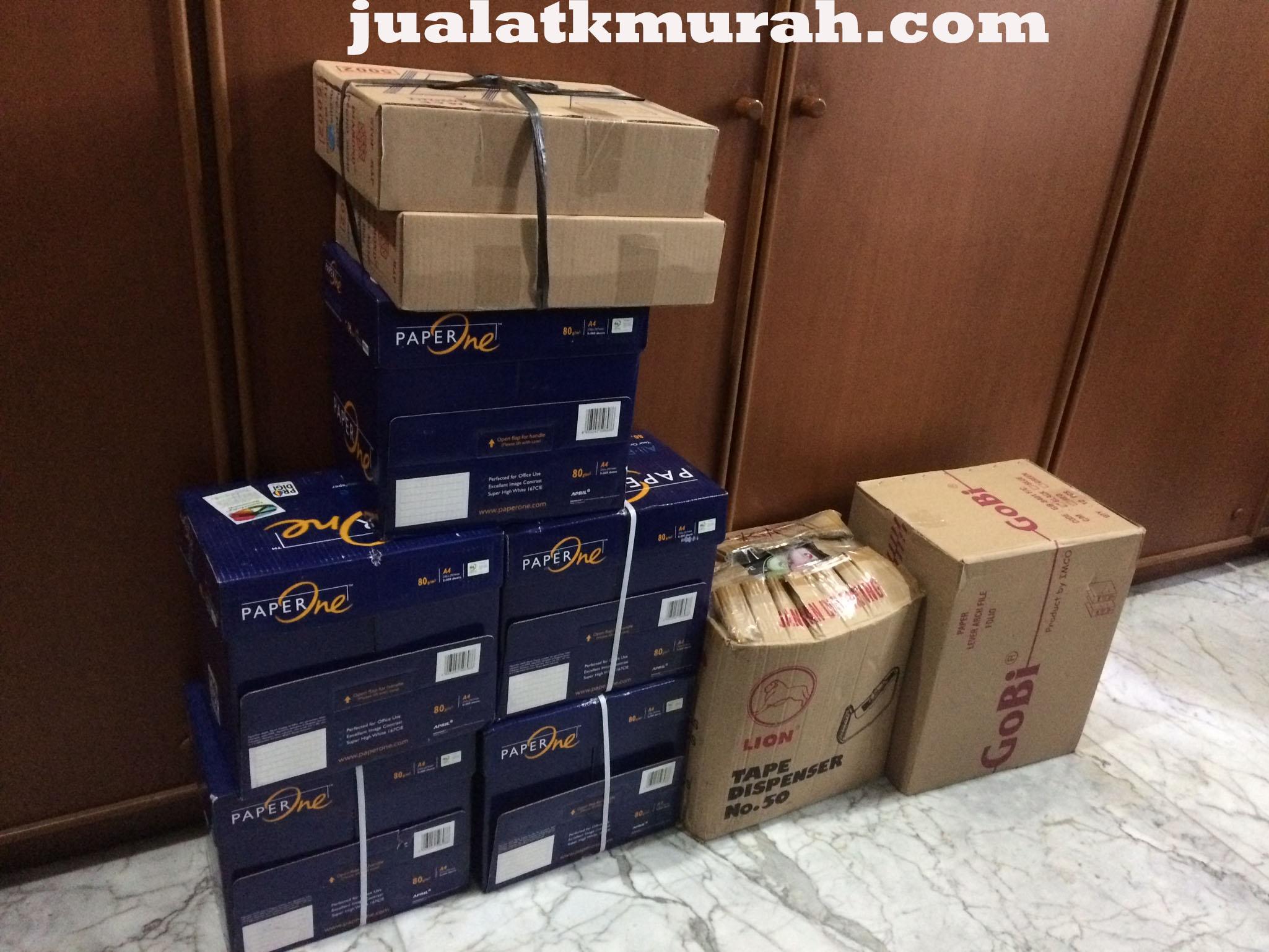 Jual ATK Murah di Cawang Jakarta Timur