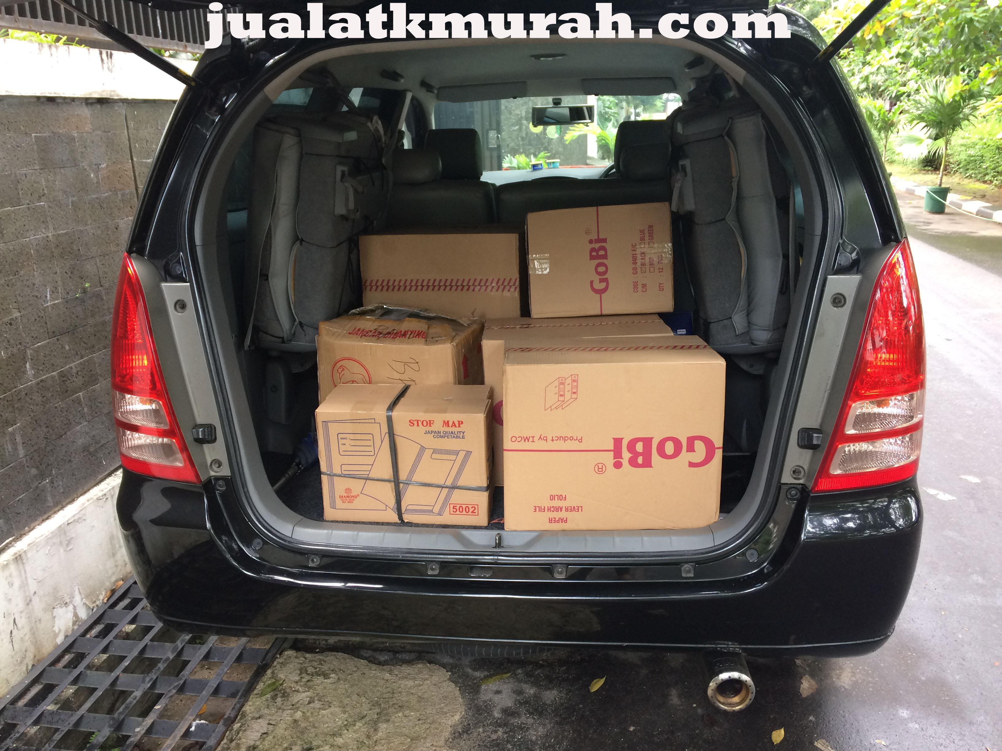 Jual ATK Murah di Ceger Jakarta Timur
