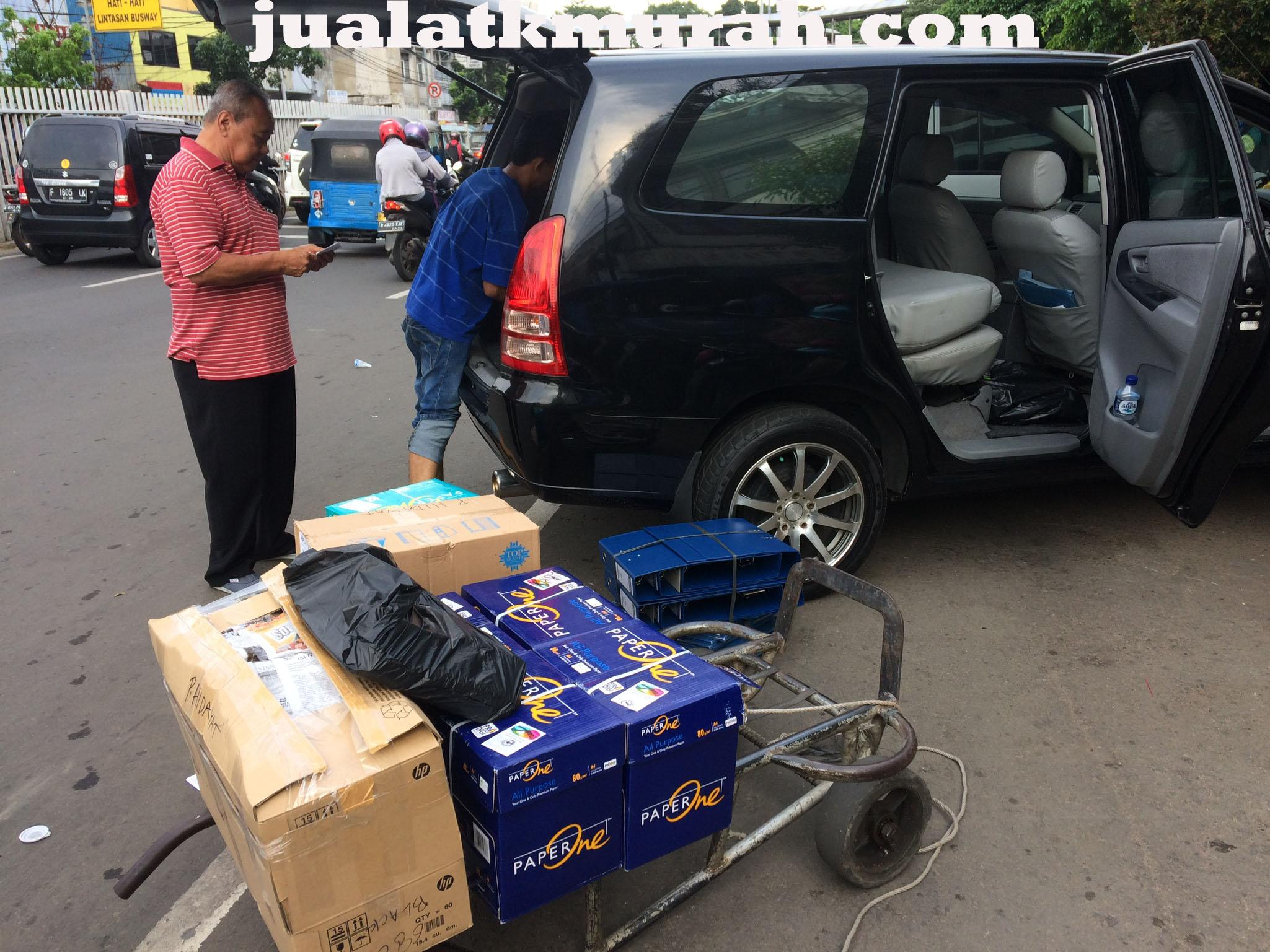 Jual ATK Murah di Jatimakmur Bekasi