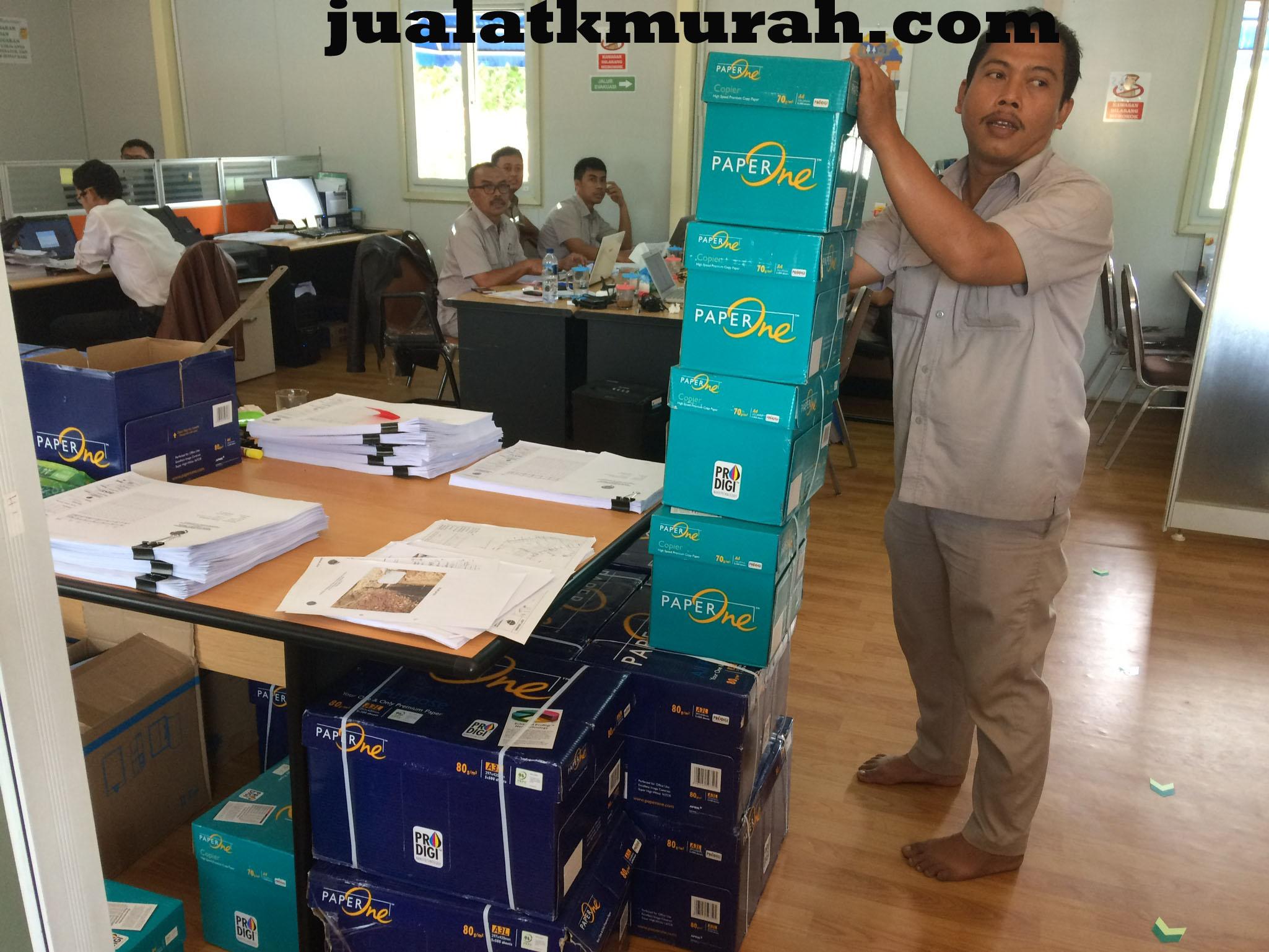 Jual ATK Murah di Condet Jakarta Timur