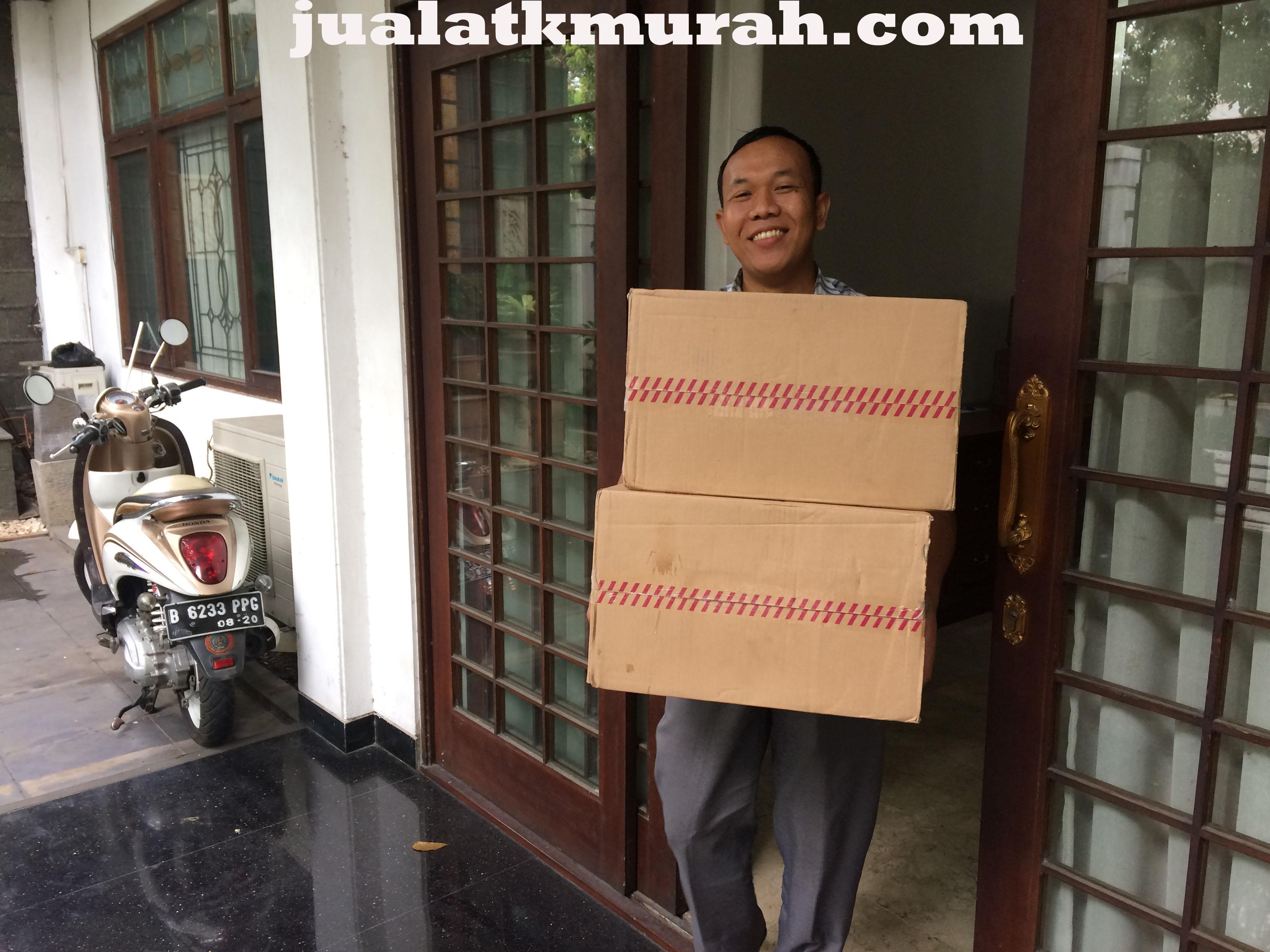 Jual ATK Murah Casablanca Jakarta Timur