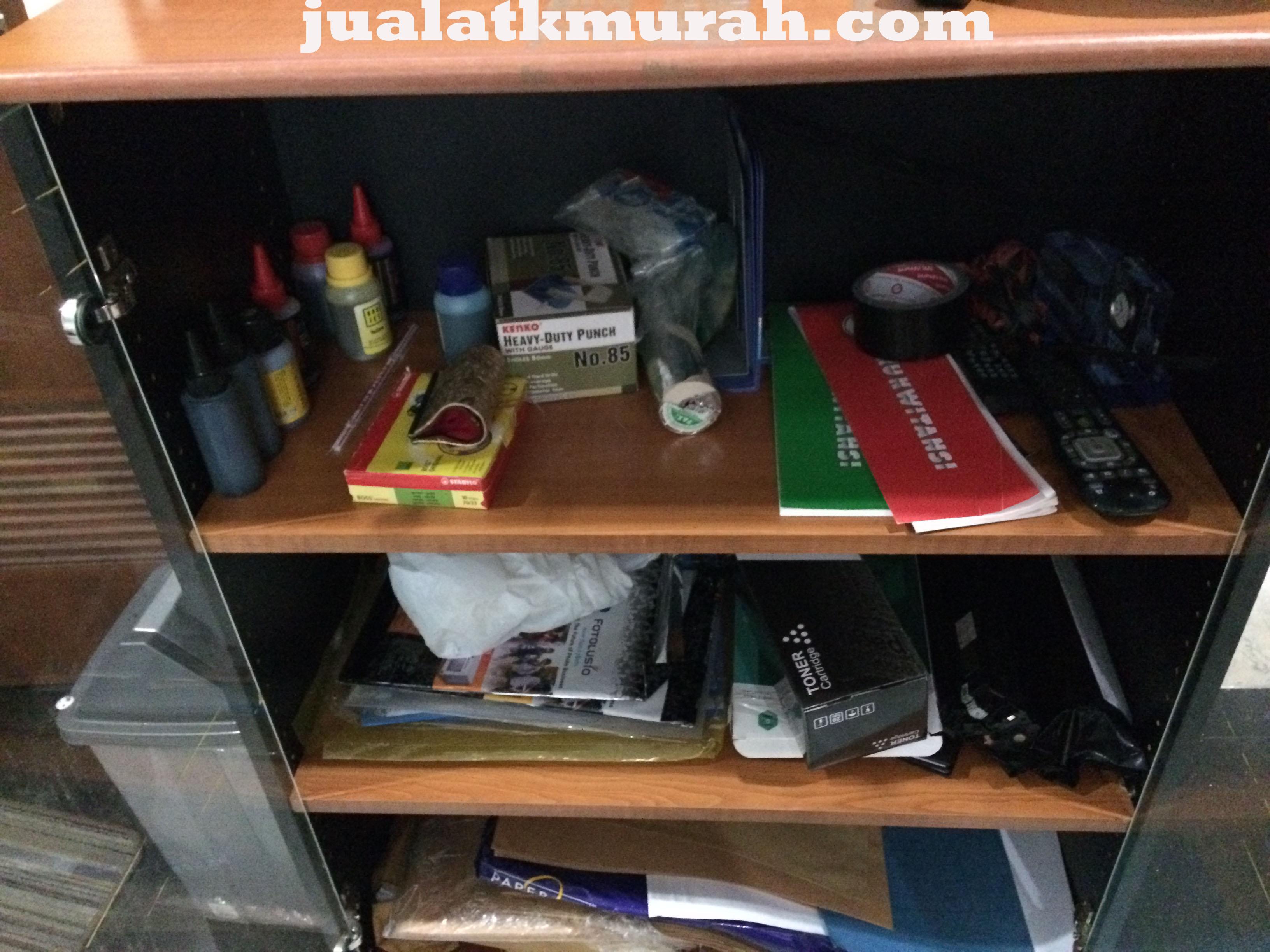 Jual ATK Murah MT Haryono Jakarta Selatan