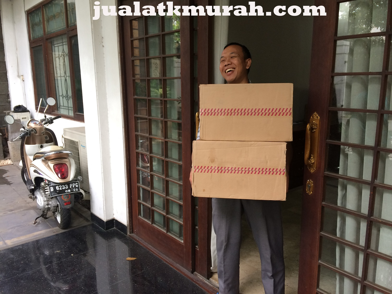 JUal ATK Murah Tendean Jakarta Selatan