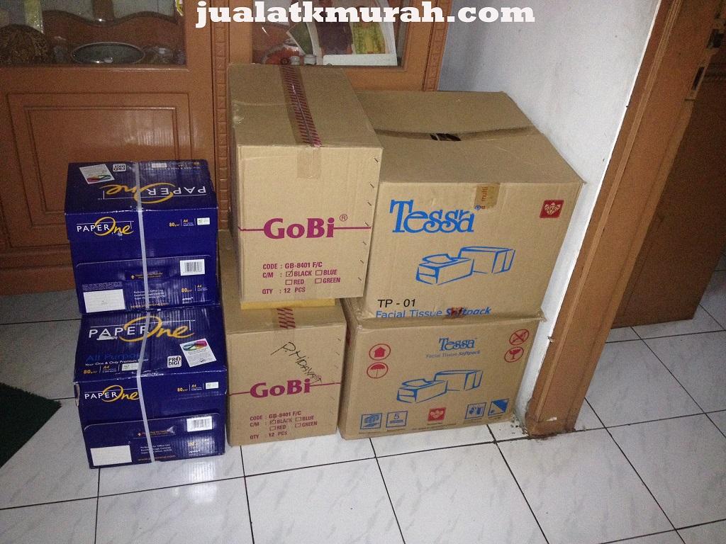 Jual ATK Murah di Kampung Melayu Jakarta Timur
