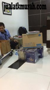 Jual ATK Murah di Pasar Baru Jakarta Pusat