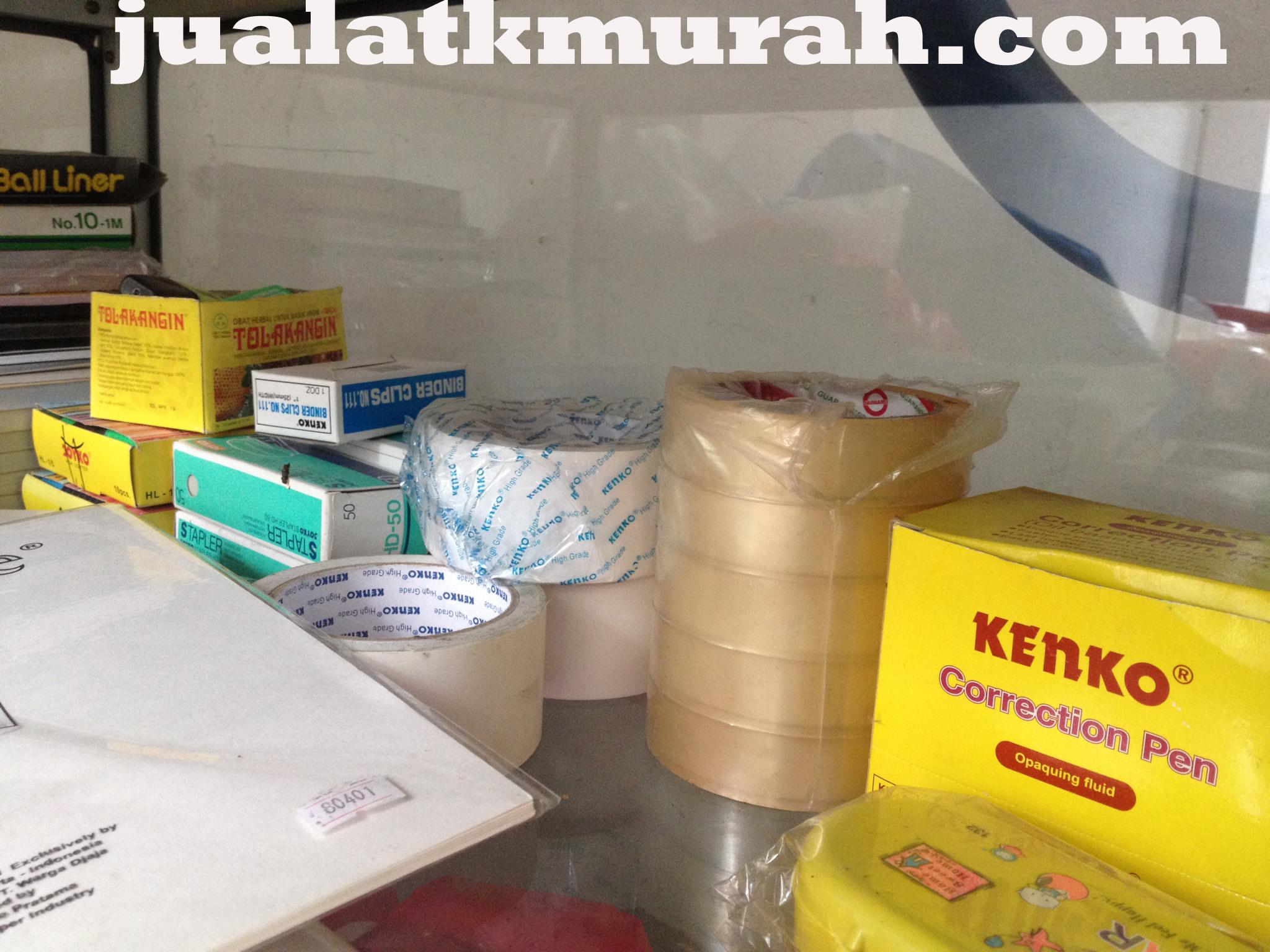 Jual ATK Murah di Jatisampurna Bekasi