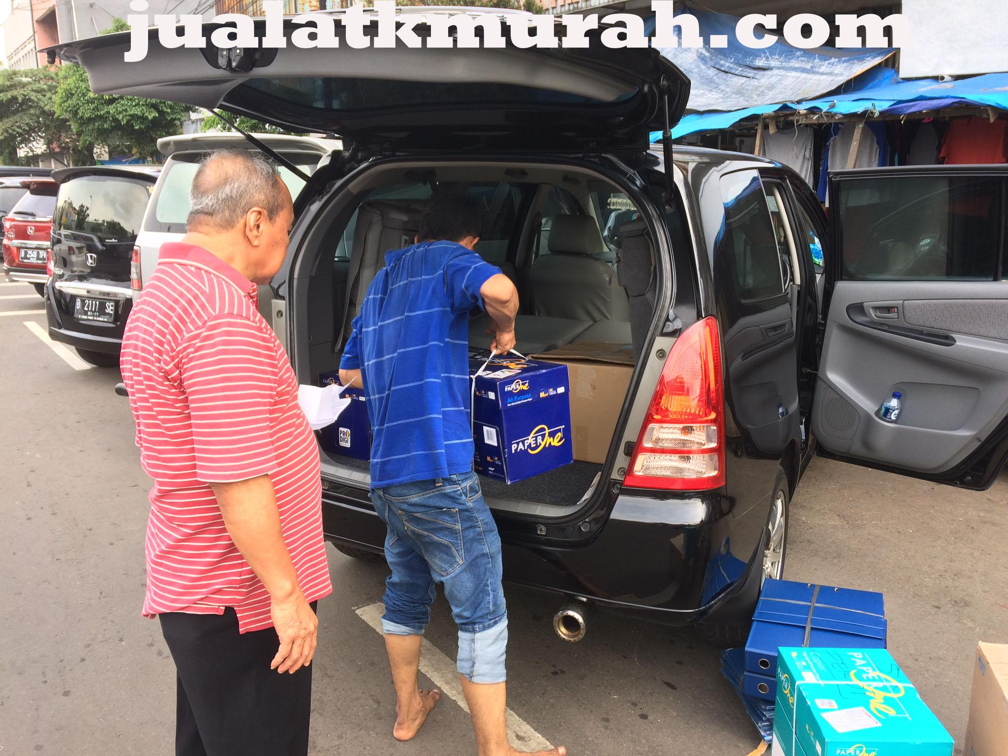 Jual ATK Murah Cibubur Jakarta Timur