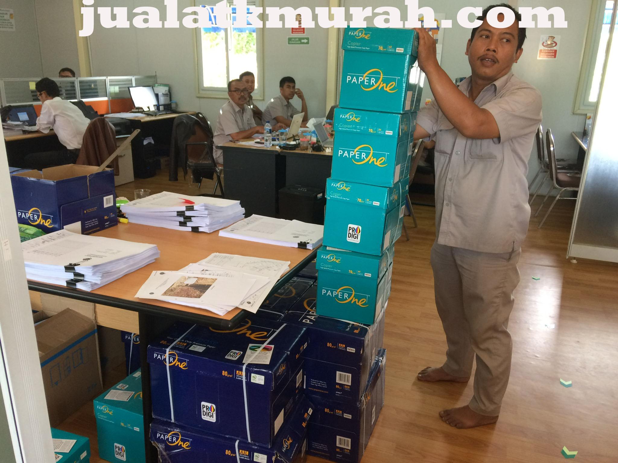 Jual ATK Murah Kalisari Jakarta Timur