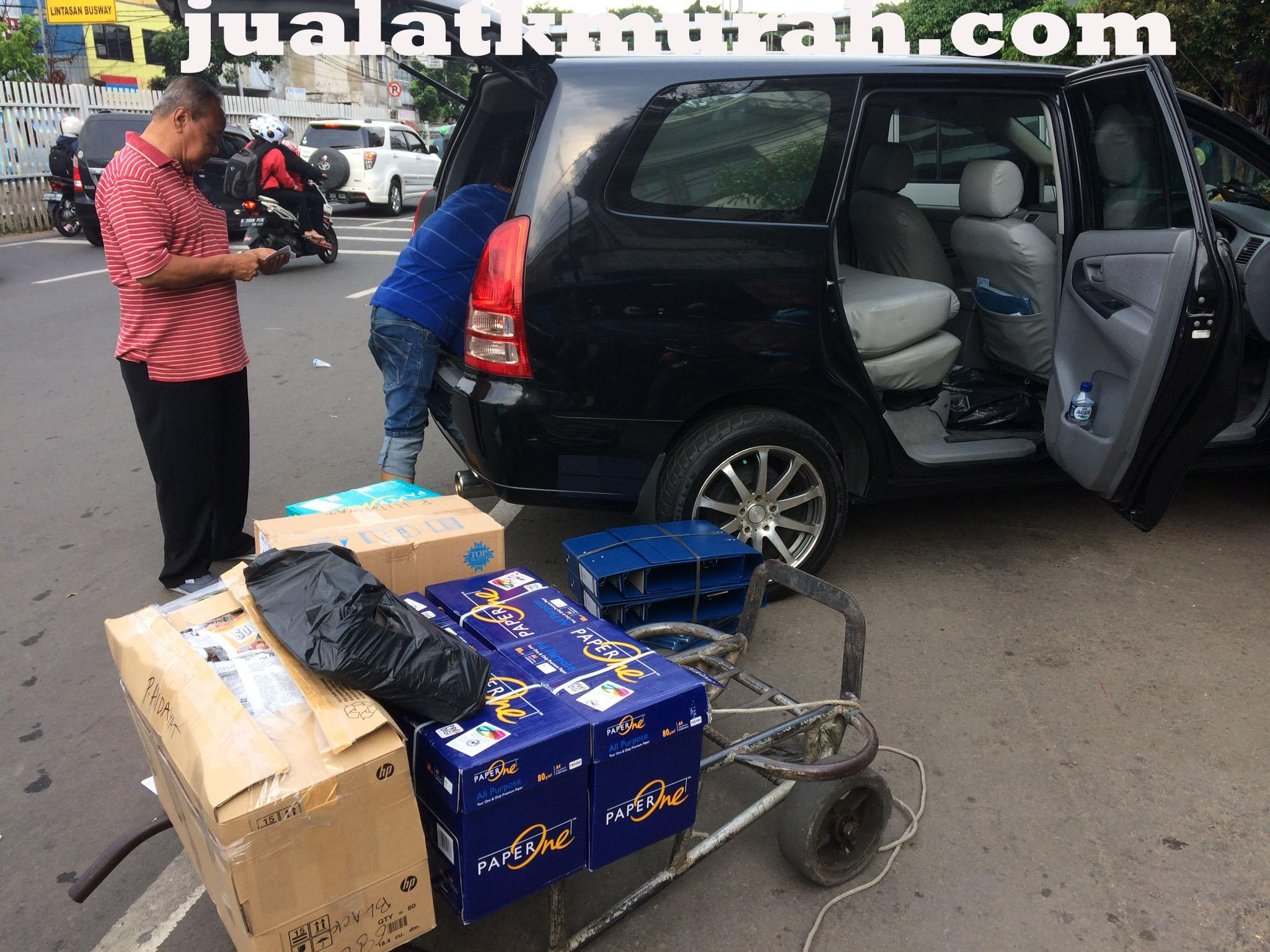 Jual ATK Murah di Bangka Jakarta Selatan