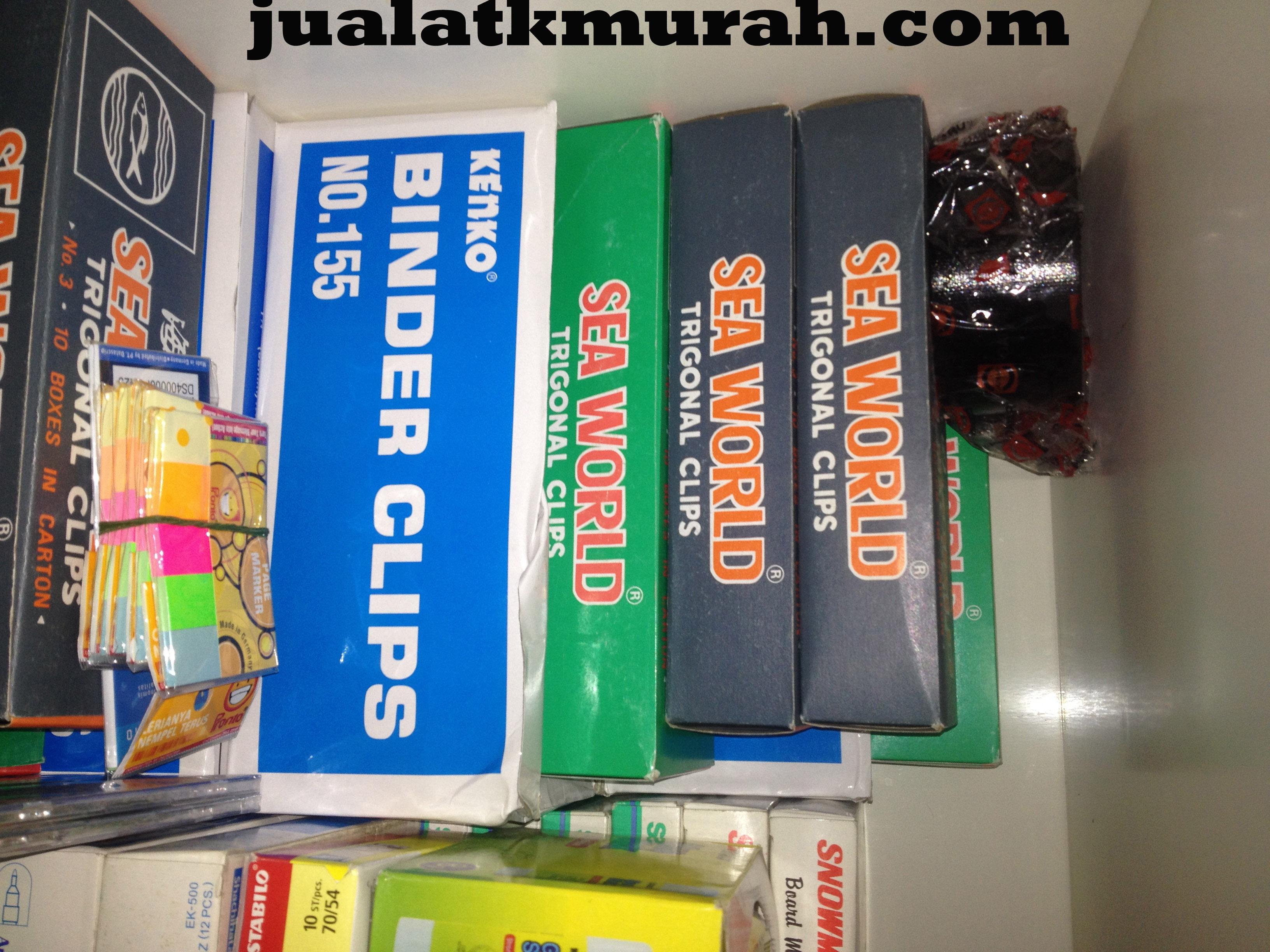 Grosir ATK Jakarta Utara