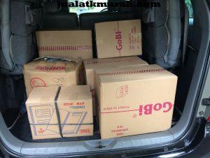 Grosir ATK Ciracas Jakarta Timur