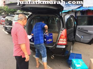 Grosir ATK Duren Sawit Jakarta Timur