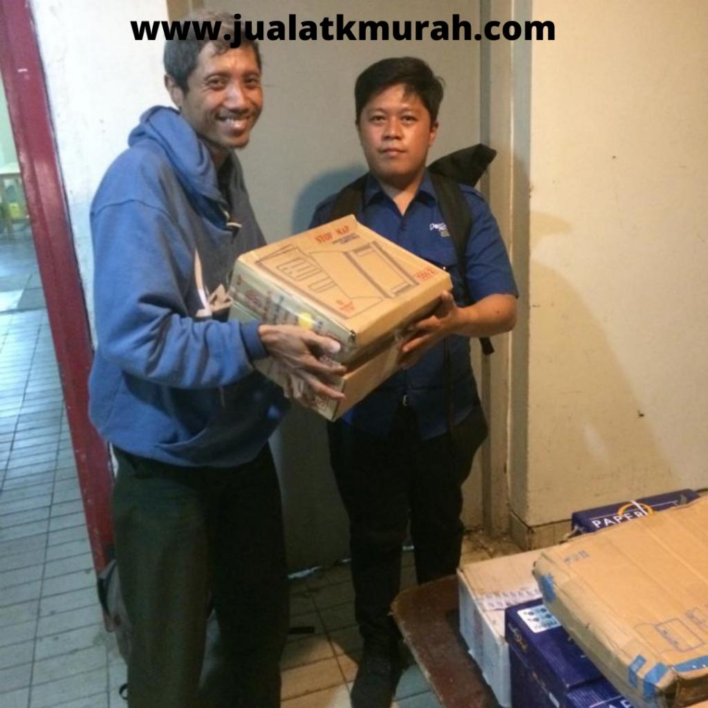 Grosir ATK Murah di Cawang Jakarta Timur