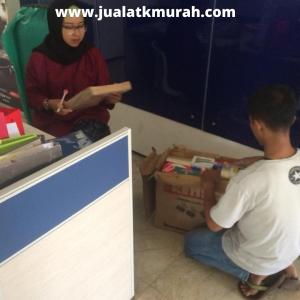 Grosir ATK Murah di Jatinegara Jakarta Timur