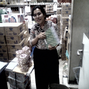 Grosir ATK Murah Kampung Melayu Jakarta Timur