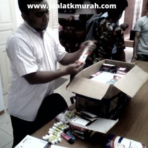 Grosir ATK Murah Kalimalang Jakarta Timur