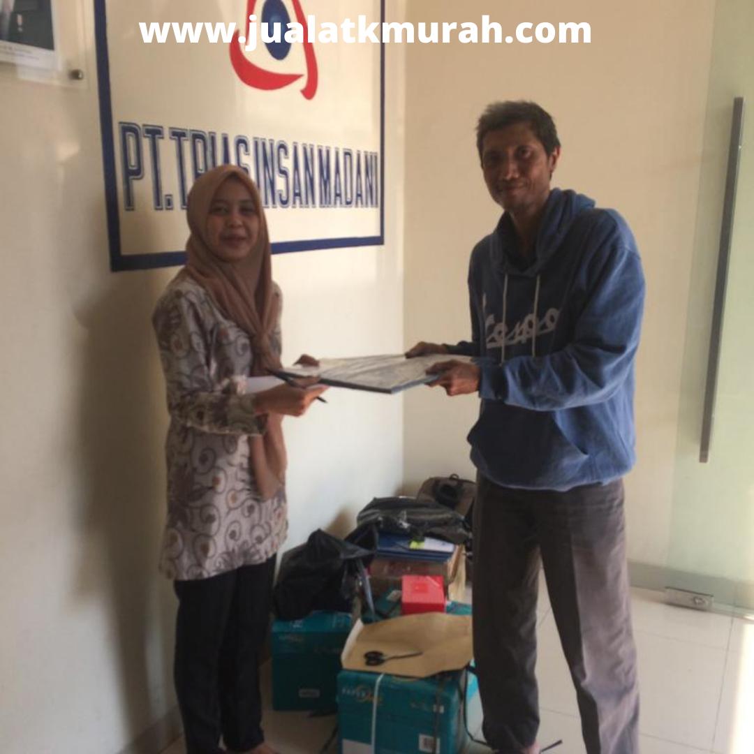 Grosir ATK Murah Pondok Bambu Jakarta Timur