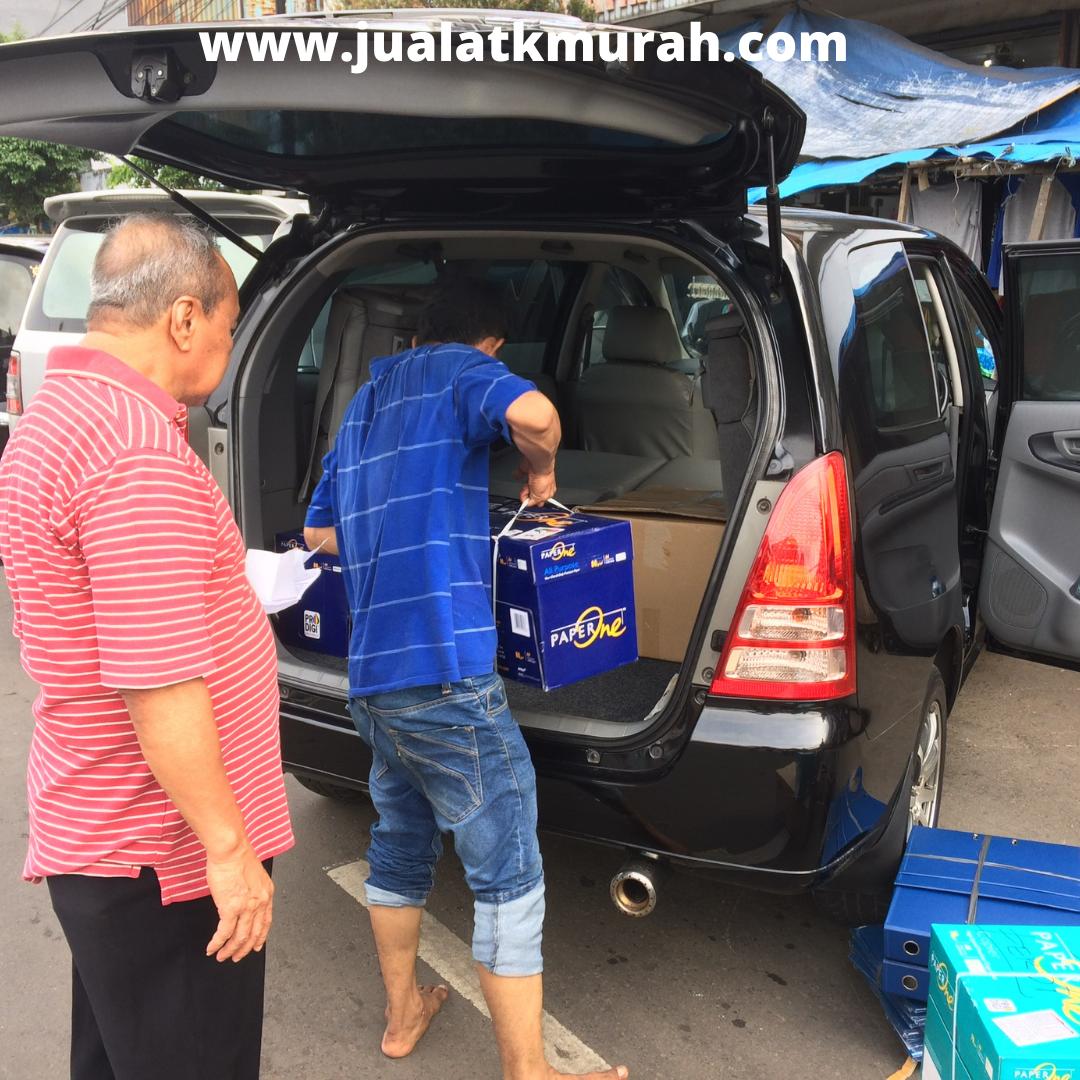 Grosur ATK Murah di Kalimalang Jakarta Timur