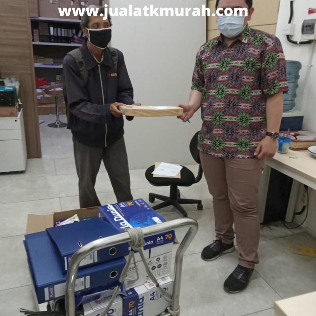Grosir ATK Murah Pondok Gede Jakarta Timur