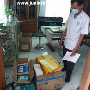 Grosir ATK Murah di Jatiwaringin Bekasi