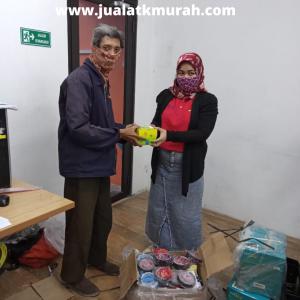 Jual ATK Sekolah di Wilayah Sekitar Kota Bekasi