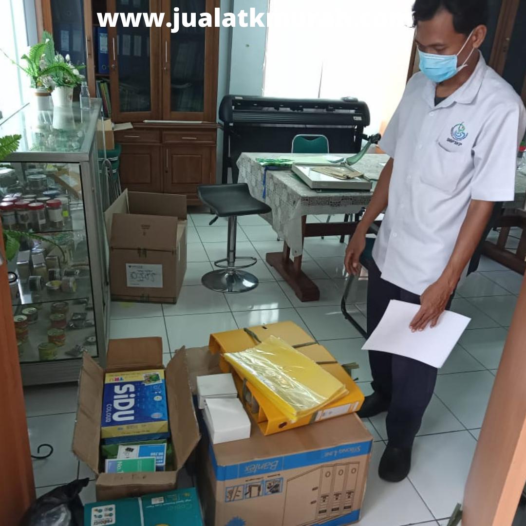 Harga Alat Tulis Kantor Terbaru di Jakarta Pusat